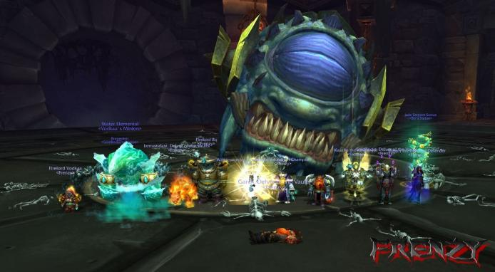 Durumu the Forgotten kill by Frenzy on Doomhammer-EU