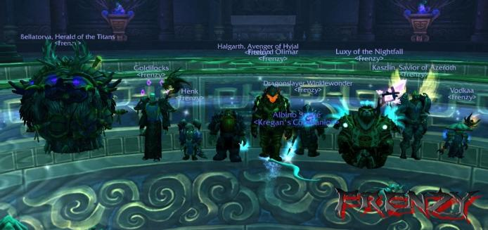 Elegon kill by Frenzy on Doomhammer-EU