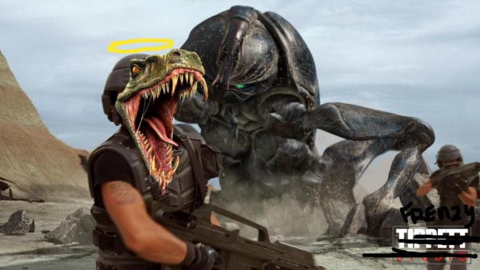 Garalon kill by Frenzy on Doomhammer-EU