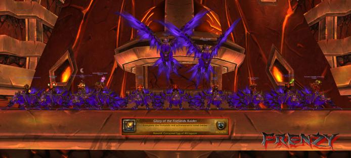 Glory of the Firelands Raider by Frenzy on Doomhammer-EU