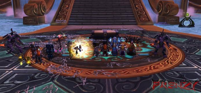 Heroic Lei Shi kill by Frenzy on Doomhammer-EU