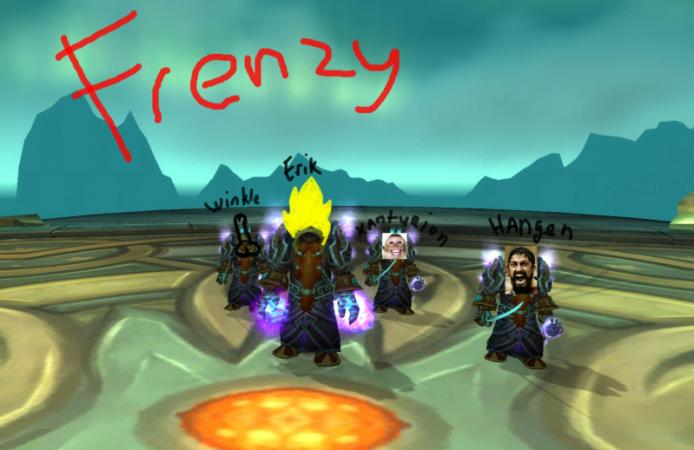 Heroic Ultraxion by Frenzy on Doomhammer-EU