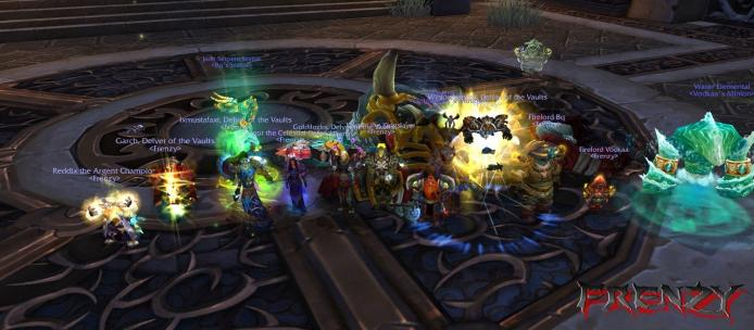 Iron Qon kill by Frenzy on Doomhammer-EU