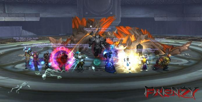 Ji-Kun kill by Frenzy on Doomhammer-EU