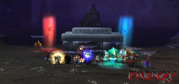 Megaera kill by Frenzy on Doomhammer-EU
