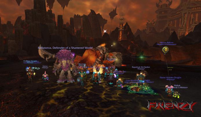 Shannox kill kill by Frenzy on Doomhammer-EU
