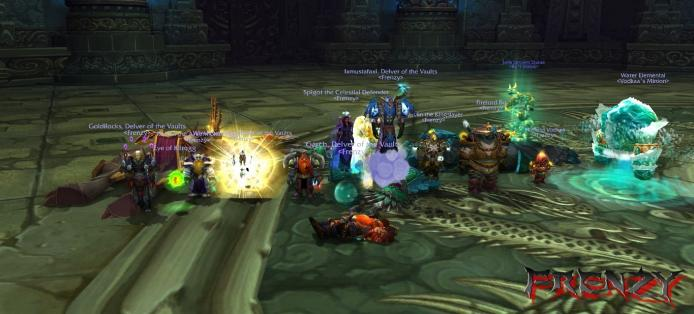 Twin Consorts kill by Frenzy on Doomhammer-EU